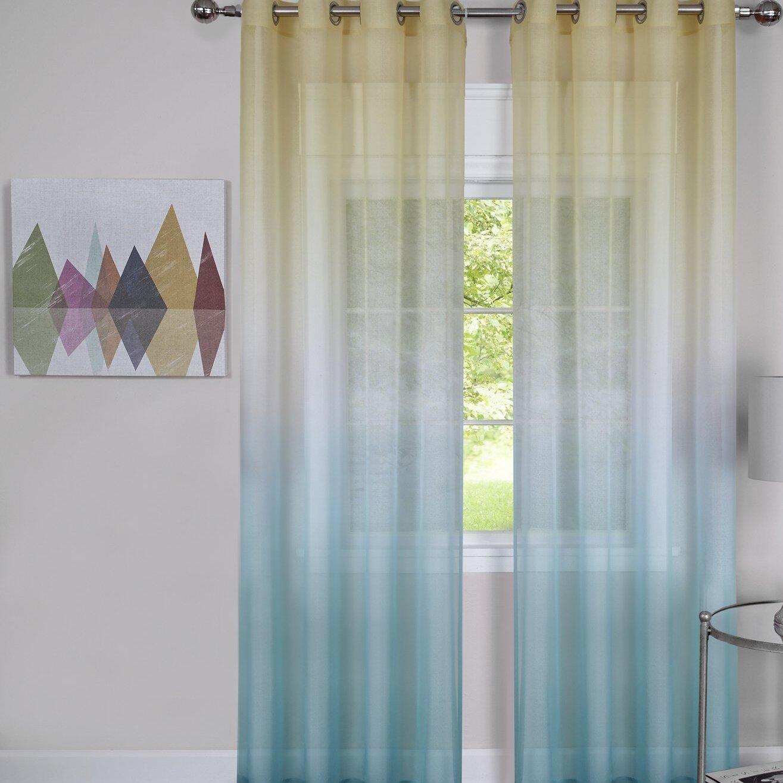 Semi Sheer Ebern Designs Curtains Drapes You Ll Love In 2021 Wayfair