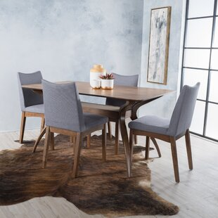 Goodspeed 5 Piece Dining Set Corrigan Studio