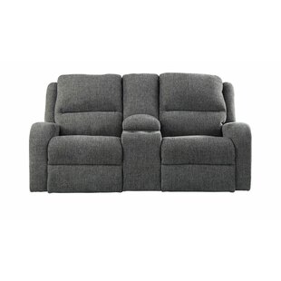 Price comparison Maeve Reclining Loveseat by Red Barrel Studio Reviews (2019) & Buyer's Guide