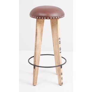 Carmen 76cm Bar Stool By Williston Forge