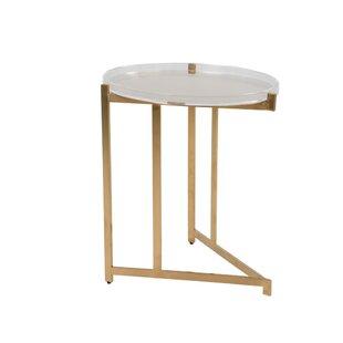 Skylar Tray Table by Gabby