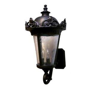 Alcott Hill Petrey 4-Light Outdoor Sconce
