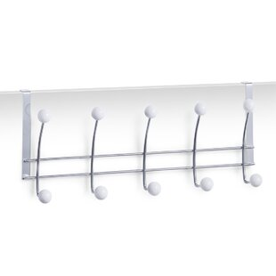 Wall Mounted Coat Rack By Zeller