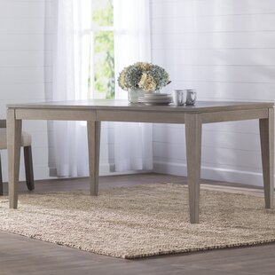 Top Reviews Highline by Rachael Ray Home Extendable Dining Table By Rachael Ray Home
