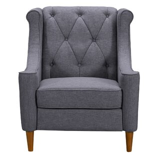 Waldrep Armchair by House of Hampton