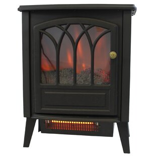 Comfort Glow Allendale Electric Stove by Comfort Glow