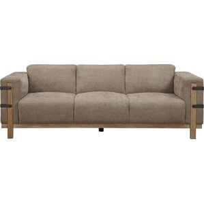 Liberty Rustic Sofa by Trent Austin Design