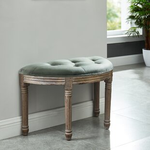 Quane Upholstered Bench