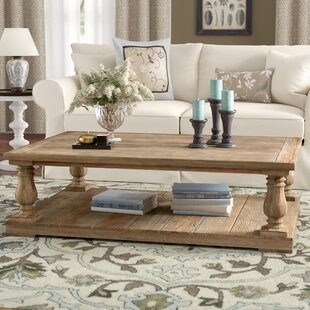 Reviews Lembach Coffee Table By Lark Manor