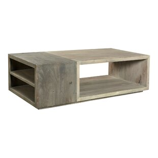 Eloisa Coffee Table by Wrought Studio Great Reviews