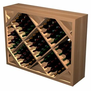 Designer Series 132 Bottle Floor Wine Rac..