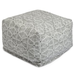 Christman Pouf by Ebern Designs