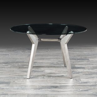 Rendell Dining Table by RMG Fine Imports Cool