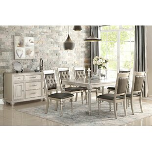 Blumer 7 Piece Dining Set