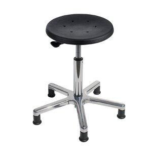 Height Adjustable Kessinger Active Stool By Ebern Designs