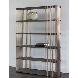 Daphane Etagere Bookcase