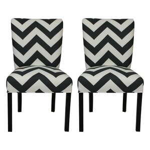 Julia Side Chairs (Set of 2) by Sole Desi..