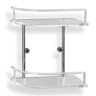 Toscanaluce by Nameeks Corner Shower Caddy