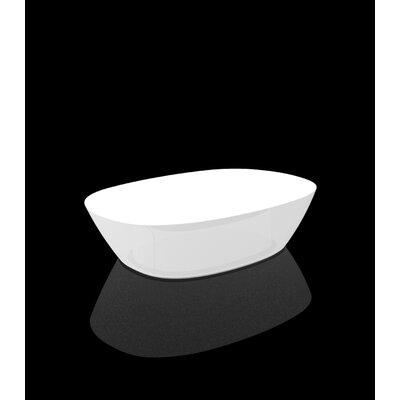 Sabinas Plastic Coffee Table by Vondom Coupon