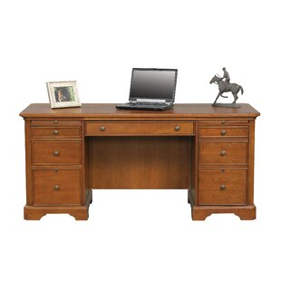 Parnell Flat Top Executive Desk