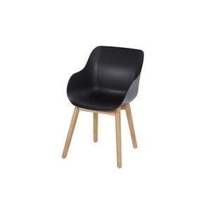 Sophie Organic Garden Chair (Set Of 2) By Hartman