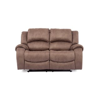 Marielle 2 Seater Reclining Sofa By Ebern Designs