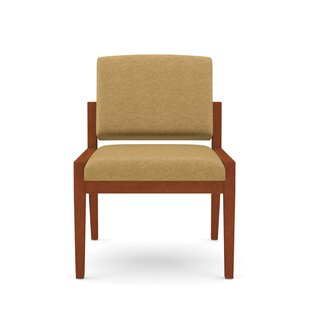 Amherst Guest Chair without Arms by Lesro