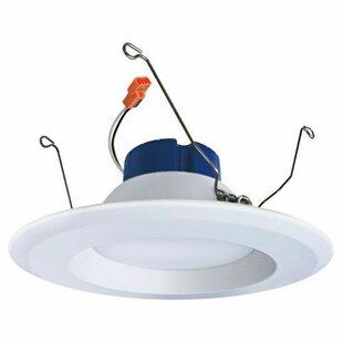 Elco Lighting Round Insert Reflector 5