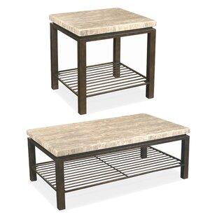 Tempo Configurable Table Set By Bernhardt