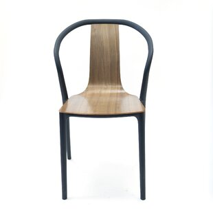 Feathers Mid Century Dininig Chair