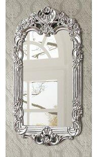 Savings 43.3 H x 23.6 W Mirror By InFurniture