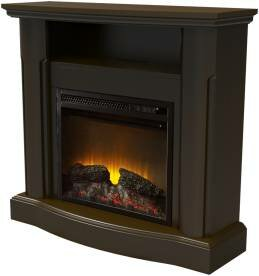 Seadrift Electric Fireplace by Charlton Home