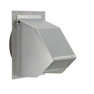 Universal Range Hood 9.37 Wall Cap