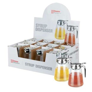 Syrup Dispenser (Set of 2)