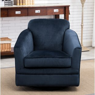 Arlena Swivel Glider Darby Home Co
