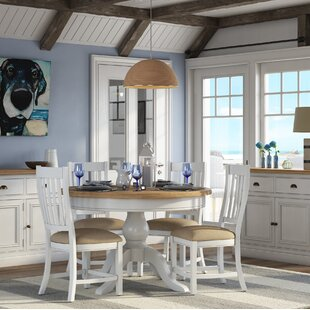 Bellemoor Dining Table By Breakwater Bay
