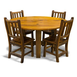 Dining Table by Vintage Flooring and Furn..