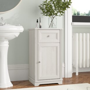 Palace 43 x 81 cm Freestanding Cabinet by Belfry Bathroom