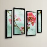 4 Piece Photographic Prints And Posters Framed Art You Ll Love In 2021 Wayfair