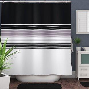 Granados Single Shower Curtain