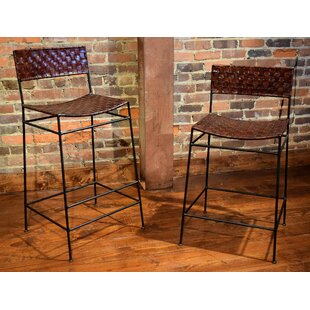 Bryce 26 Bar Stool Union Rustic