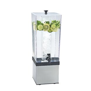 Econo 3 Gal Beverage Dispenser