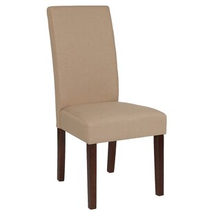 Check Prices Rayford Upholstered Dining Chair by Charlton Home