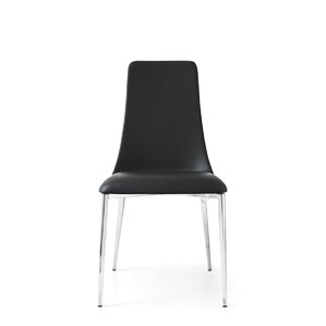 Etoile Upholstered Dining Chair by Calligaris