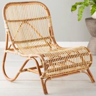 Genial Kim Lounge Chair