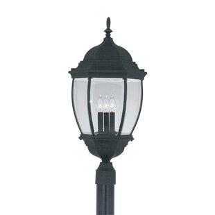 Three Posts Thornhill 3-Light Lantern Head