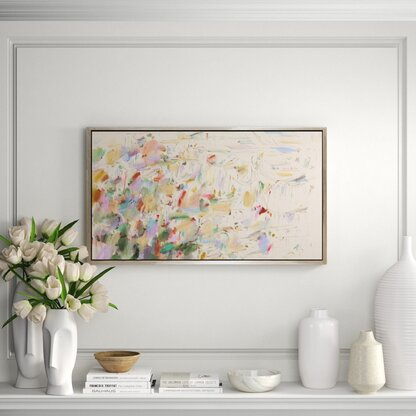 Luxury Wall Art Perigold