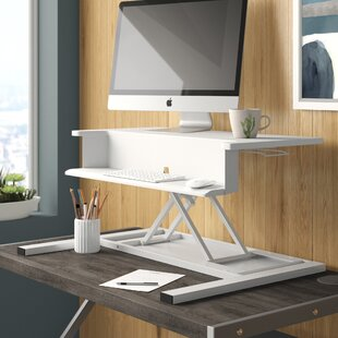 Standing Desk by Luxor Today Only Sale