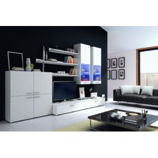 Tuscan I Entertainment Unit For TVs Up To 60