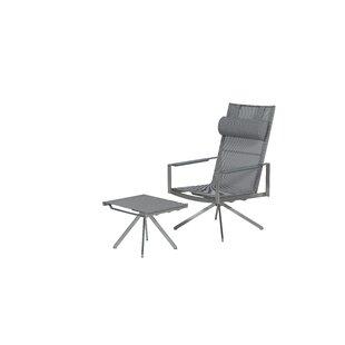 Ginn Garden Chair By Sol 72 Outdoor